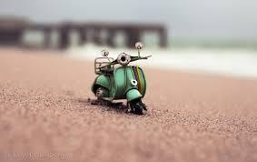 Cara Menghasilkan Foto Blur Dengan Aplikasi Kamera Android