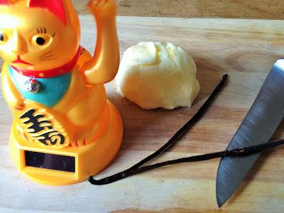 laiterie de paris, faire son fromage, faire du beurre, fait maison, recette, fromage, beurre