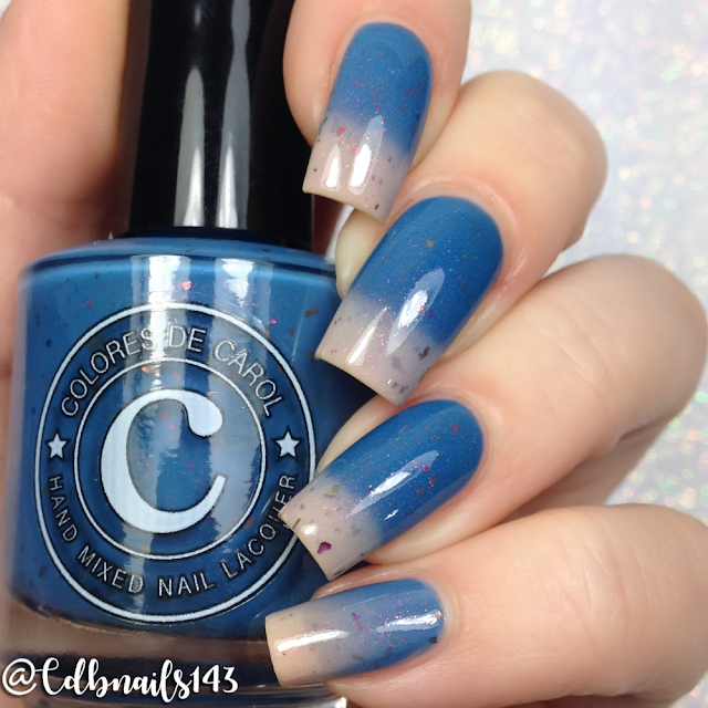 Colores de Carol-Bluebell