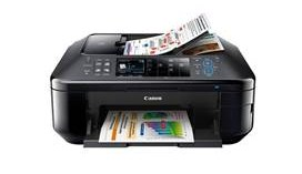 Canon PIXMA MX897 Driver Download - Mac, Windows, Linux