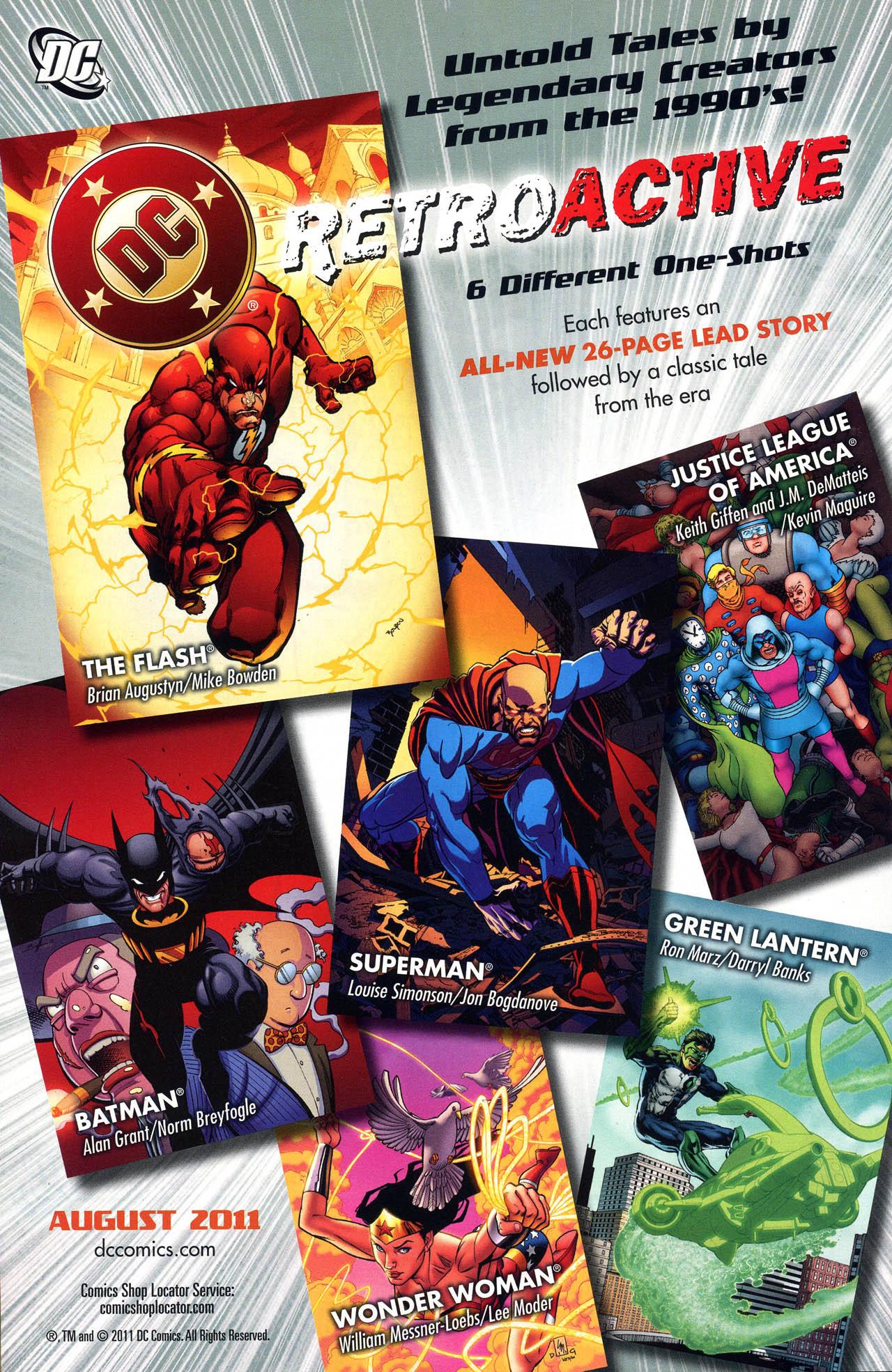 Superboy [I] Issue #9 #9 - English 36