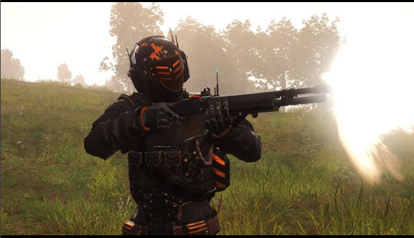 Battle Royale : H1Z1 DLC Plans Display - Hollywood Bollywood