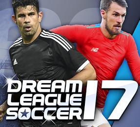 تحميل لعبة كرة قدم Dream League Soccer 2018 للاندرويد والايفون