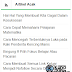 Cara Membuat RandomPost di Sidebar Blog