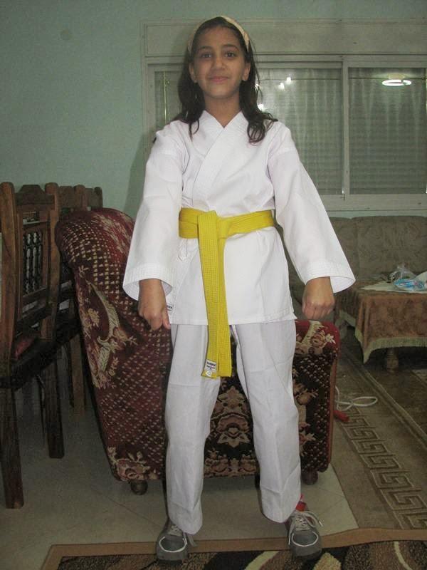 كونج فو تعلم وتدرب بإستمرار مارس 2014