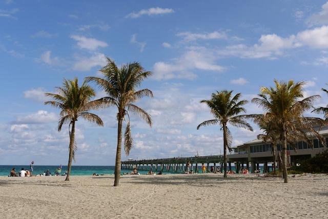 Praias GLS em Fort Lauderdale