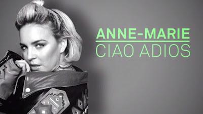 Arti Lirik Lagu Ciao Adios - Anne Marie