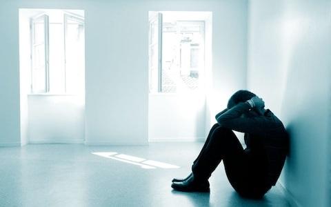 ¿Qué tipo de preguntas se encuentran en una prueba de detección de depresión?