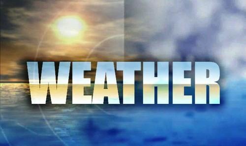 نشرة اخبار حالة الطقس اليوم الثلاثاء 23-8-2016 Weather Today , توقعات الارصاد الجوية اليوم في مصر, درجات الحرارة غداً