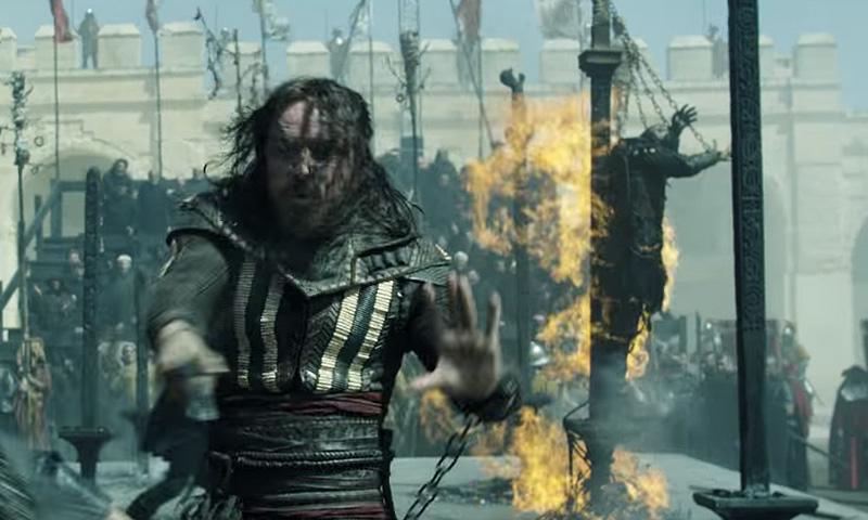 assassins creed movie hd watch online