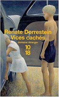Vices cachés - Renate Dorrestein