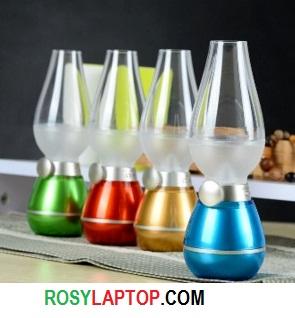 Retro Lamp LAMPU Tamplek/ Teplok / Ublik Led (Redup-Terang)