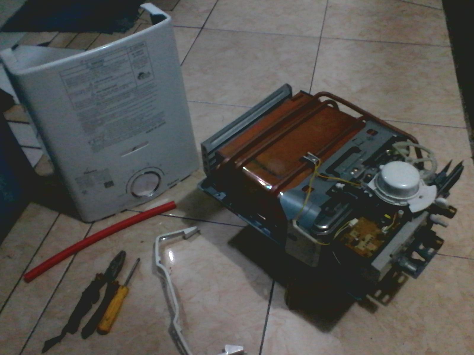 Tips Memilih Water Heater Baru Untuk Rumah Anda Surya