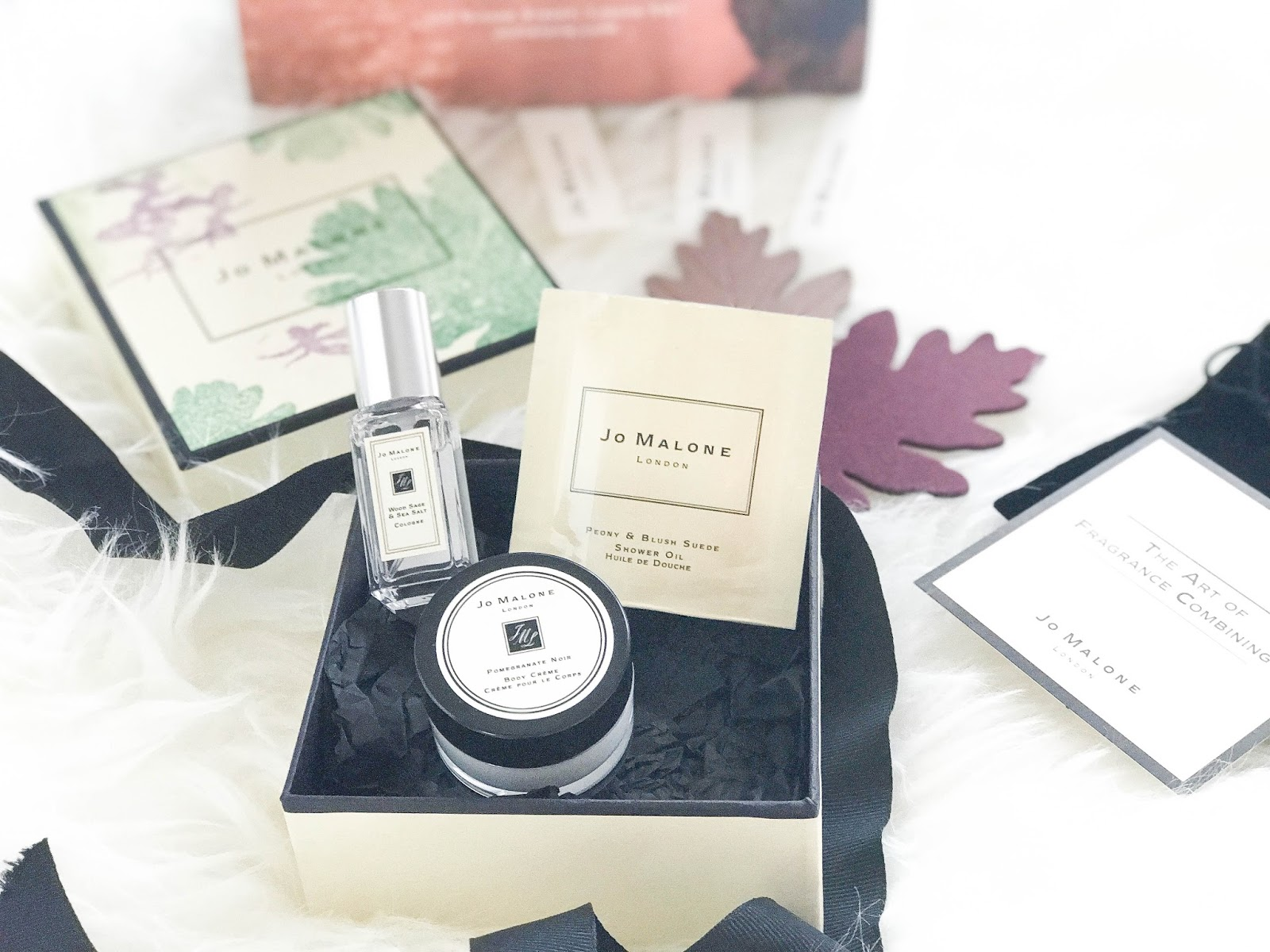 Jo Malone English Oak Launch Event