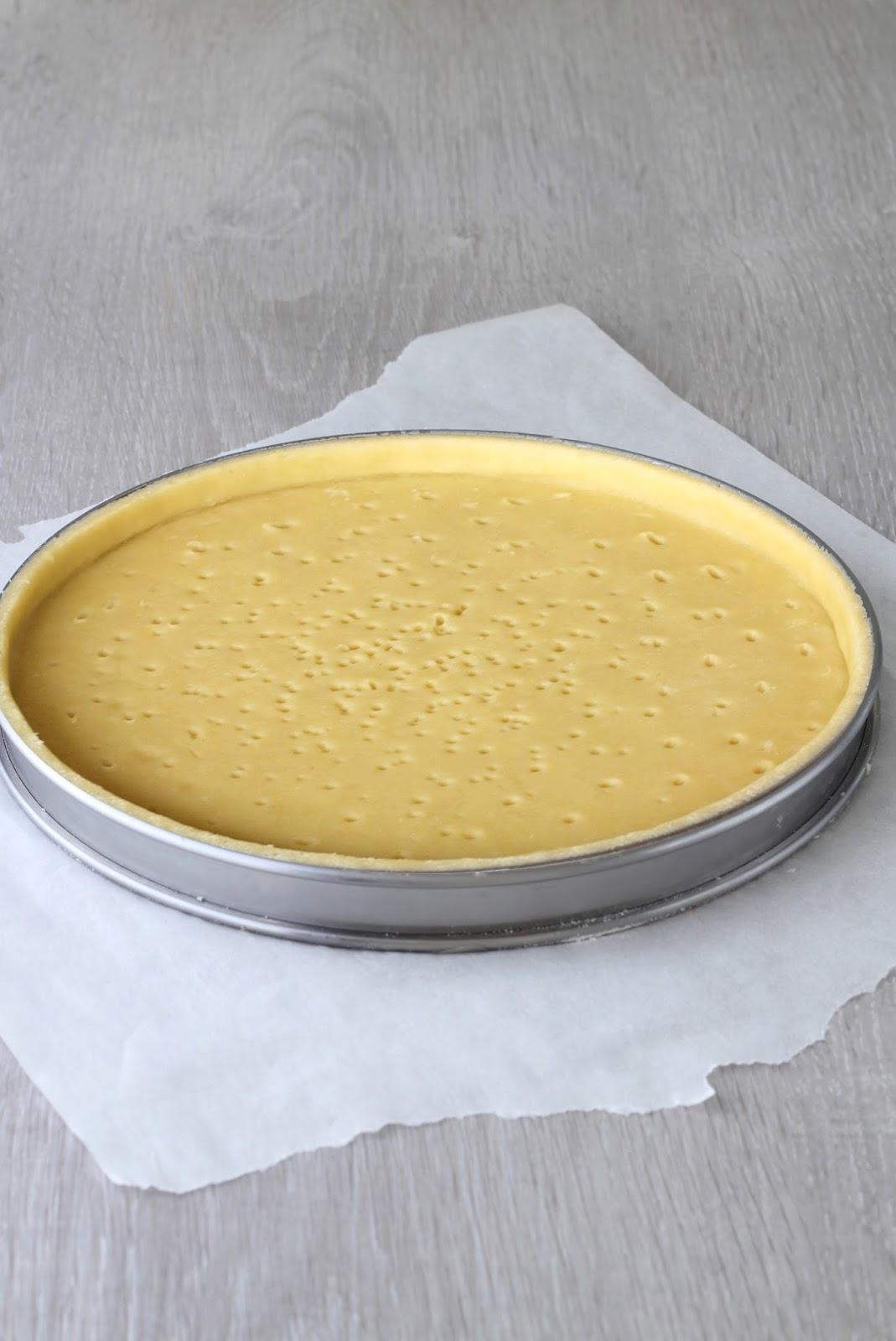 Cap p tissier en candidat libre la tarte amandine aux - Referentiel cap cuisine ...