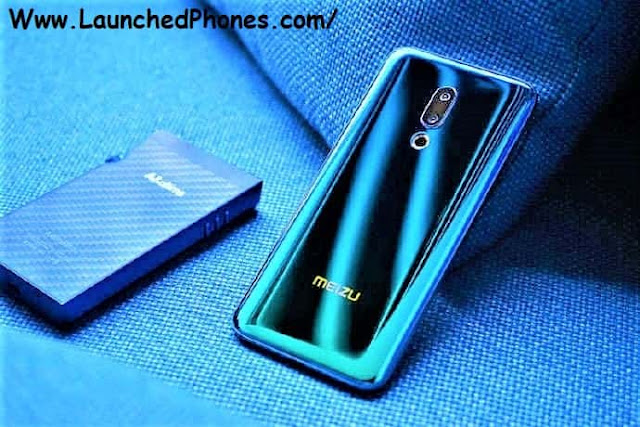 are revealed together with this tin sack hold out launched amongst the Qualcomm Snapdragon  Meizu 16s Processors are leaked inwards a homecoming
