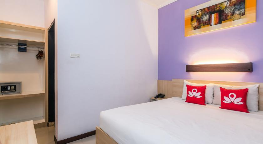 ZEN Rooms Legian Dewi Sri 2 2