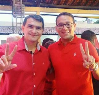 Eleições 2016: Qual o medo do PROS na vice de Olivânio em Picuí?