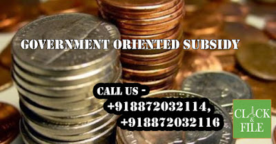 Govt. Subsidy