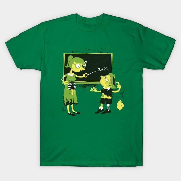 https://www.teepublic.com/t-shirt/1464931-zombie-school?store_id=14419
