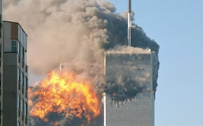 Os Estados Unidos relembram vítimas do 11 de setembro