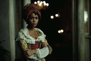 interview with the vampire the vampire chronicles thandie newton