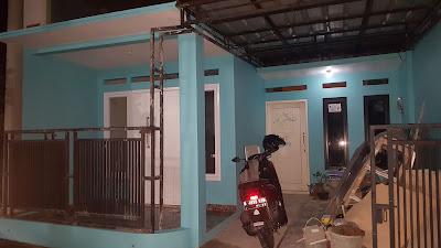 Jasa Renovasi Rumah Perumahan Mozz Residence Cijantung Jakarta Timur