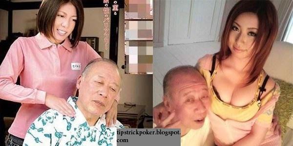 Kakek Sugiono , Aktor Legenda Film Dewasa Jepang - Tips