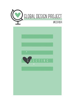 #GDP094 Global Design Project Sketch Challenge