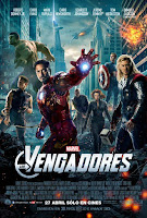 Vengadores avengers marvel whedon