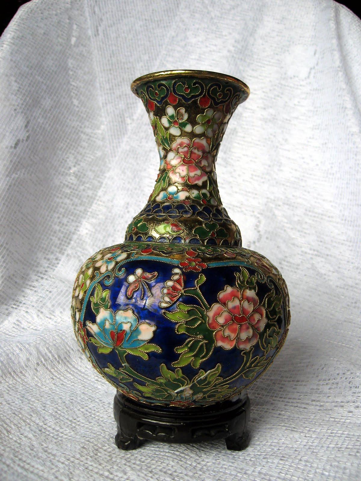 Wholesale Trinkets Shop Rare Antique Vases