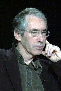 Ian McEwan. Director of Atonement