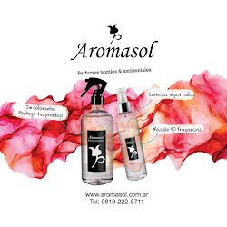 Perfumes para la ropa de bebé y niños - Aromasol 839f1523c6b4
