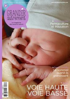 césarienne grandir autrement bébé naissance accouchement
