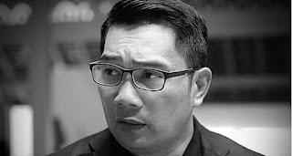Dugaan Sabotase di Balik Munculnya 'Air Merah' di Bandung