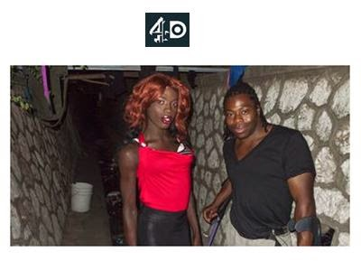 Gay and lesbian dating in Jamaica