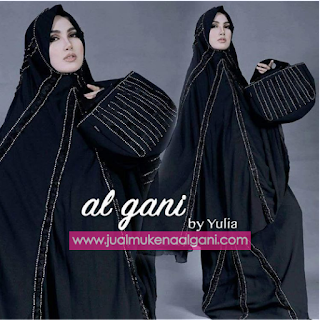 supplier mukena al gani