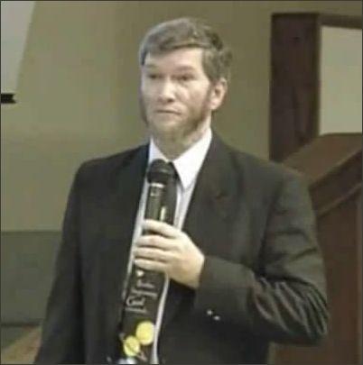 """Кен Хэм в видео лекции """"От одной крови."""" Генетика."""