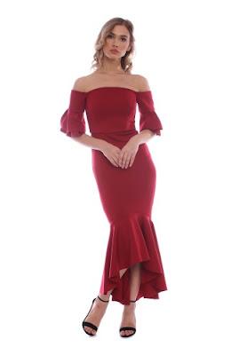 Rochii de nunta AMA fashion