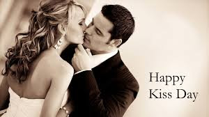 Happy Kiss day Images 2016 for Whatsapp