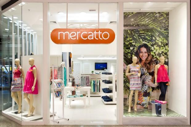 Mercatto Vagas