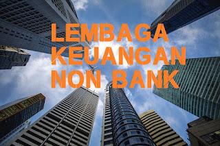 fungsi dan perbedaan lembaga keuangan bank dan non bank