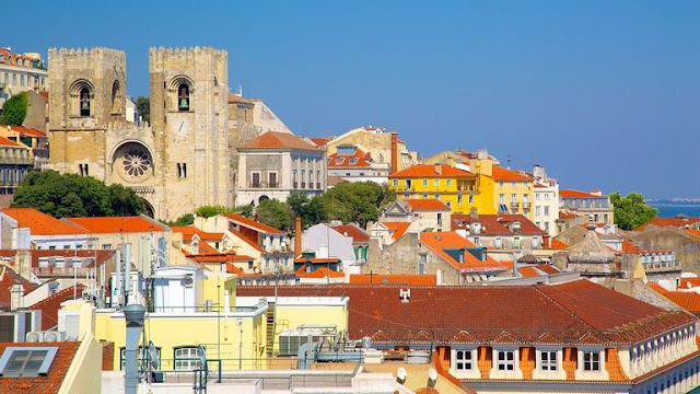 Lisbon Vacation Packages, Flight and Hotel Deals