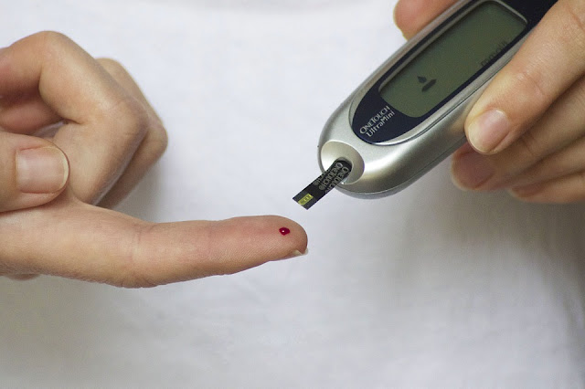 Causes of diabetes & Types, Symptoms, Control