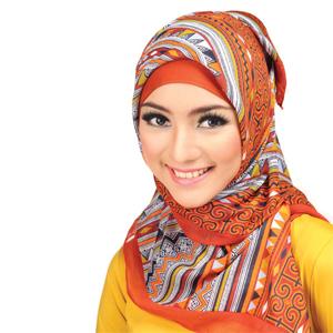 Proposal usaha aksesoris wanita, jilbab dan busana muslimah