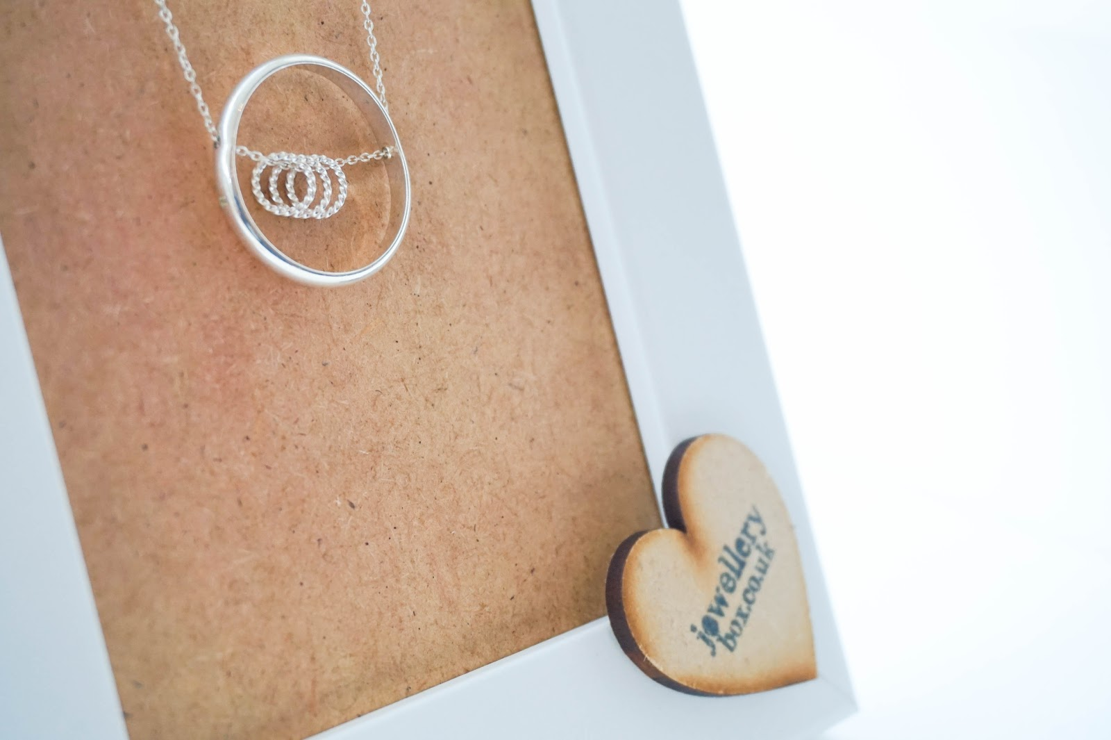 Karma Moments with Jewellery Box UK