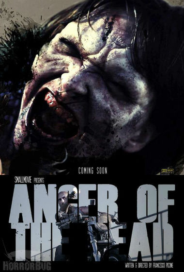 Anger of The Dead Legendado