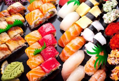 Bagi Penggemar, Kenali Ragam Jenis Sushi