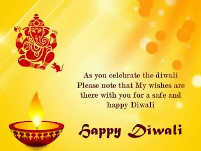 Quotes & Wishes for Diwali 2018