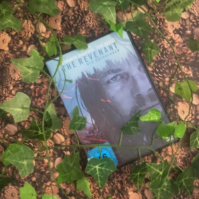 [Film Friday] The Revenant - Der Rückkehrer